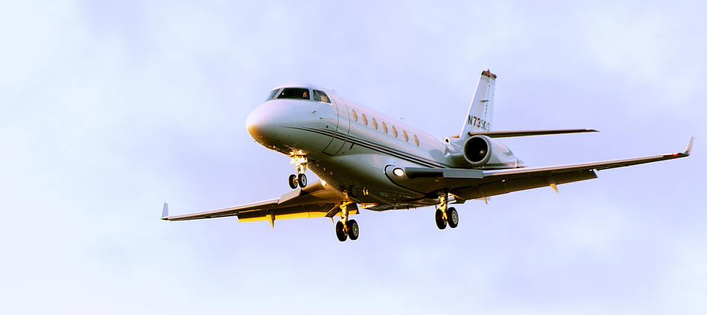 Part 1: 10 Things You Didn't Know About Chartering a Private Jet