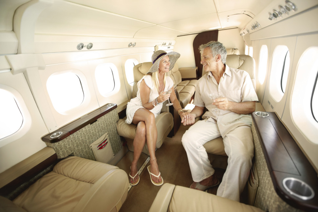 8 Reasons Why Flying Private is Better Than Flying First Class