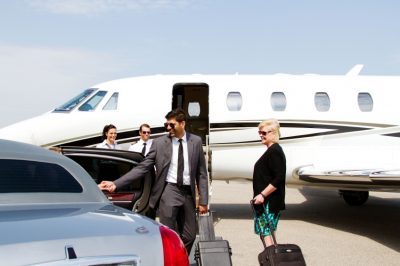 5 Ways Chartered Flights Aid in Business Management